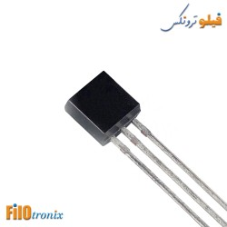 BC640 PNP Transistor