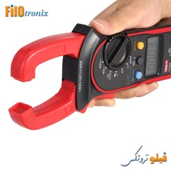 UT203 Digital Clamp Multimeter