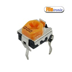 500Ω Trim potentiometer