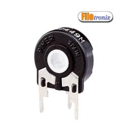 220 Ω Trim potentiometer