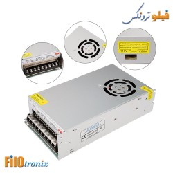 Switching power supply 24V 10A