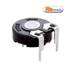 330 KΩ Trim potentiometer