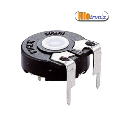 200 Ω Trim potentiometer