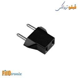 US to EU Adapter plug