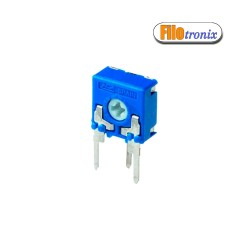 100 Ω Trim potentiometer