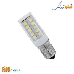 33-LED White Light Bulb 220V