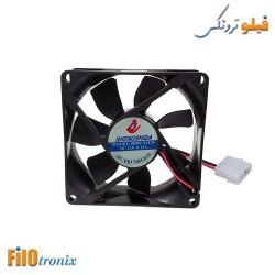 BLDC Fan 12V 80x80mm