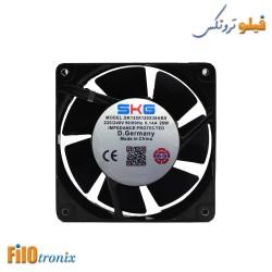 AC 220V Cooling fan...