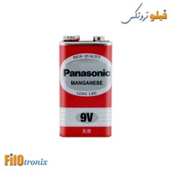 Panasonic 9V 6F22ND Heavy...