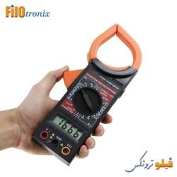MT266 Digital Multimeter Clamp