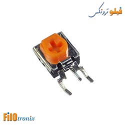 4.7KΩ Trim potentiometer