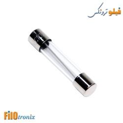 Glass Fuse 0.5A 250V