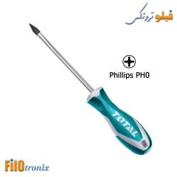 Screwdriver Phillips PH0
