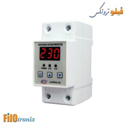 40A Automatic adjustable...
