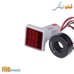 AC Digital Volt Ampere...