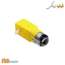 TT DC Gearbox Motor