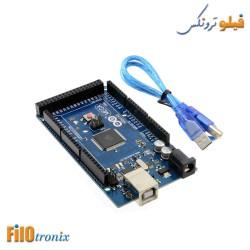 Arduino Mega 2560 Rev3 +...