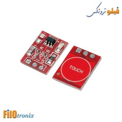 Capacitive touch module...