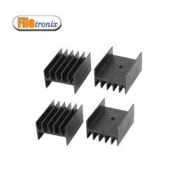 Aluminum Heatsink 26x24x16