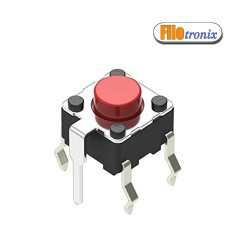 Square Type TACT Switch