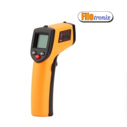 IR Digital Temperature Meter