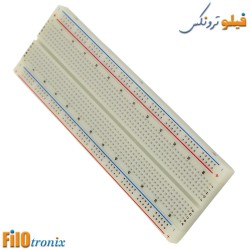 Breadboard 830 tie-points