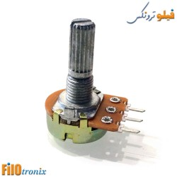 1MΩ Linear Potentiometer