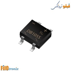 SMD Bridge rectifier 1A DB105S