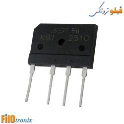 Bridge rectifier 25A KBJ2510