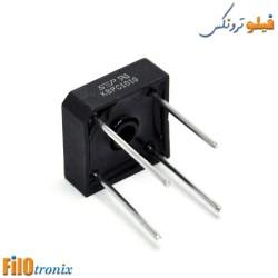 Bridge rectifier 10A KBC1010