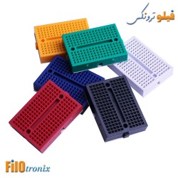 Mini Breadboard 170 tie-points