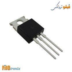7812 Voltage regulator