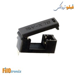 PCB Fuse Holder with Cover
