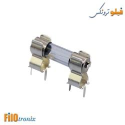 PCB Fuse Holder Clip (Pair)