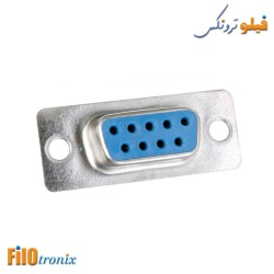RS232 DB9 Serial 9 Pin Female